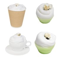 Afternoon Tea Party - Gift Set - Classic White