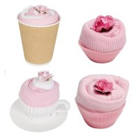 Afternoon Tea Party - Gift Set - Sugar Pink