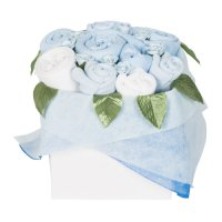 Blossom Box - Cornflower Blue