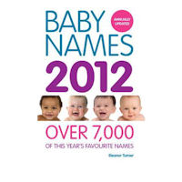 Baby Names 2012