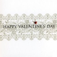 Valentines - Happy Valentines Day - Card