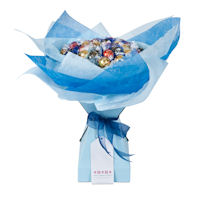 Little Boy Blue Chocolate Bouquet - Large