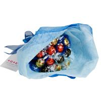 Easter Chocolate Posy - Blue