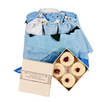 Mummy and Me Gift Set - Baby Boy Blue