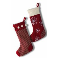 Christmas Gund Stocking