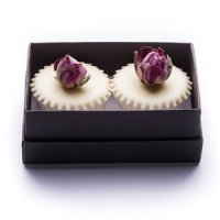 Rose Mama Bath Melts - Twin Pack