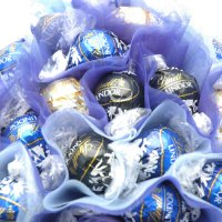 Fathers Day - Prince Charming Chocolate Bouquet
