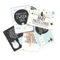 Milestone Baby Cards - Over the Moon *Limited Edition*