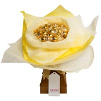 White Chocolate Bouquet - Large